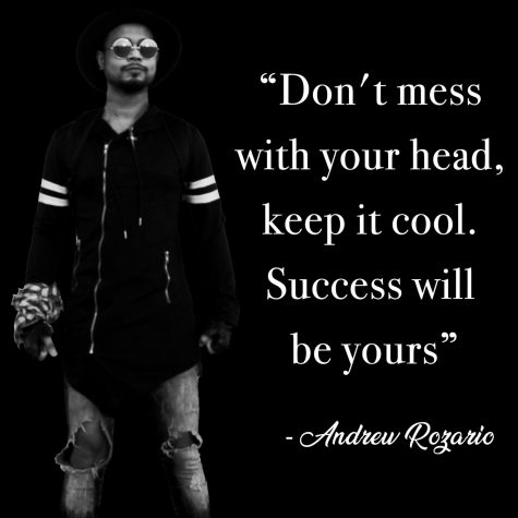 'Don't mess with your head""
