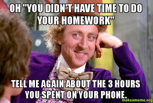 School Meme!