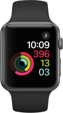 Labeled for Reuse via https://commons.wikimedia.org/wiki/File:Apple_Watch_(Space_Grey_42mm).png under the Creative Commons Licences