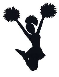 Photo labeled for non-commercial reuse via https://pixabay.com/vectors/cheer-leader-girl-dress-ponytail-308040/ Under the Creative Commons Licence