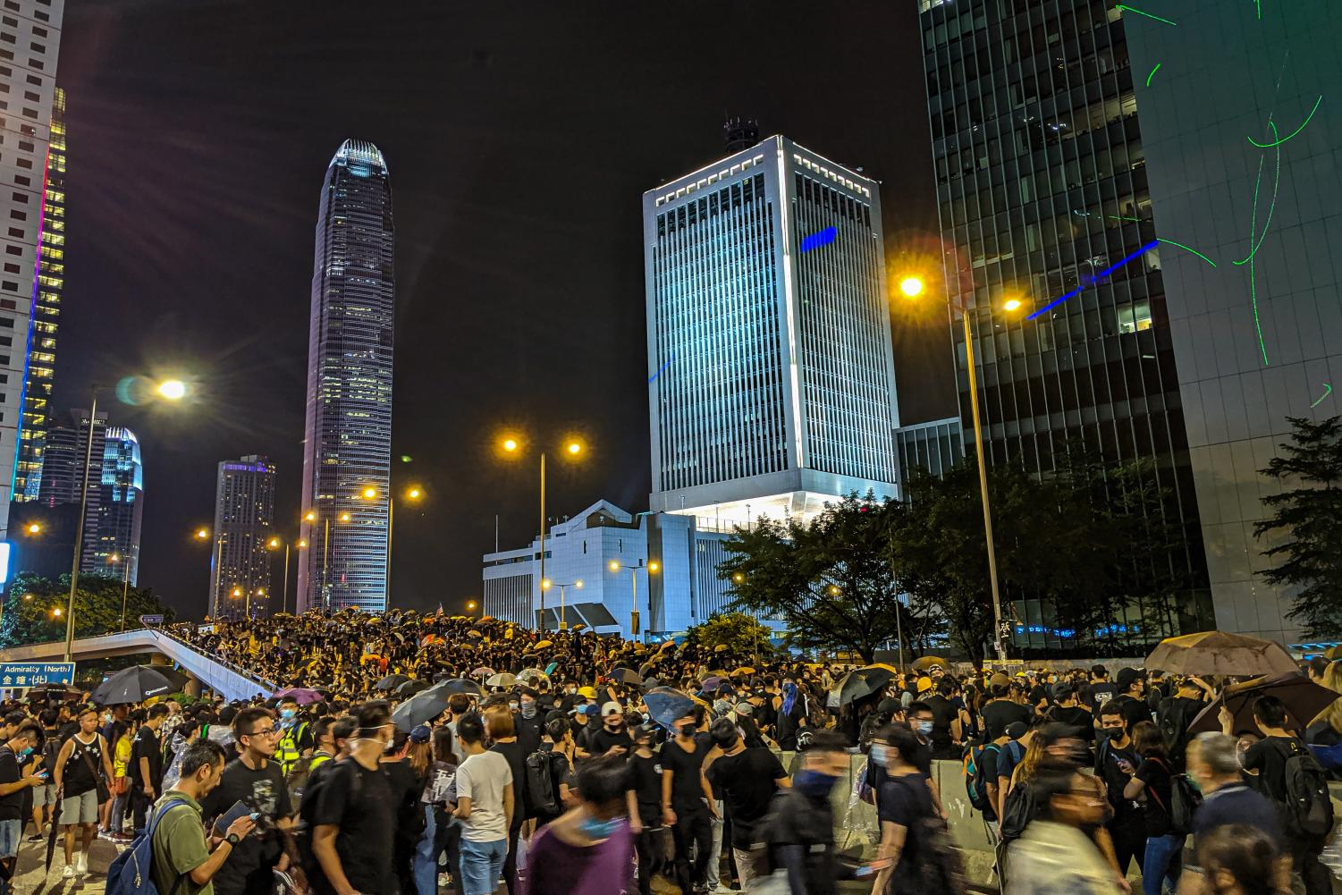Labeled for reuse via https://commons.wikimedia.org/wiki/File:Hong_Kong_protests_-_IMG_20190818_204524.jpg under the Creative Commons License