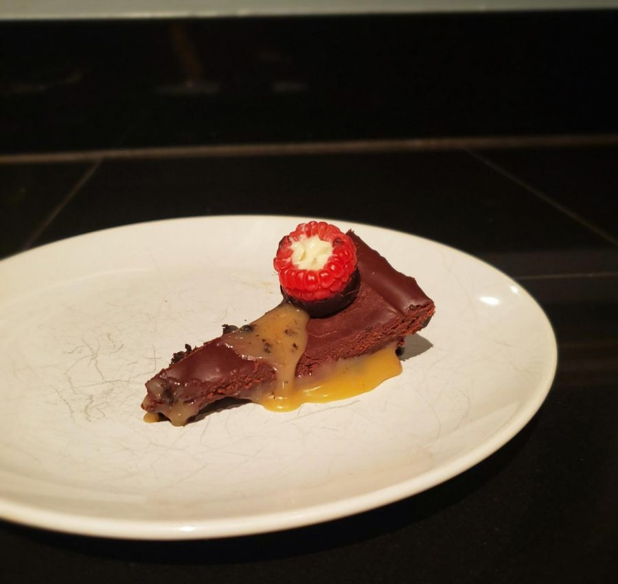 The+final+step+of+making+your+dessert%2Ceating%21+YUM%21