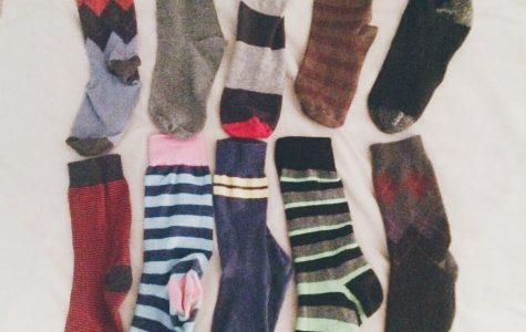 December 4th: National Sock Day!