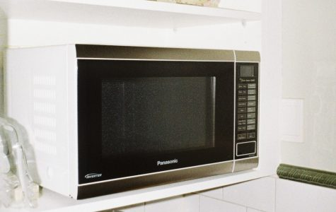 December 6: National Microwave Oven Day!