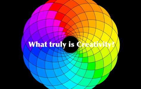 *Insert Creative Title Here* : An Examination of Creativity