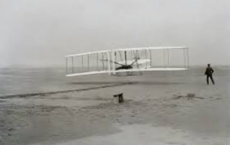It's National Wright Brother's Day!