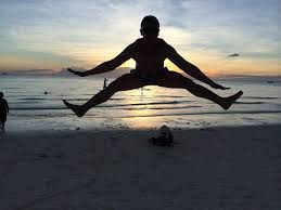 Labeled for non commercial reuse via https://pixabay.com/photos/flying-jumping-inspirational-beach-663485/  under the Creative Common license