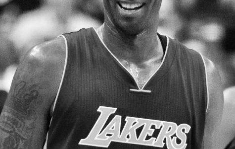 The World loses a Legend in Kobe Bryant