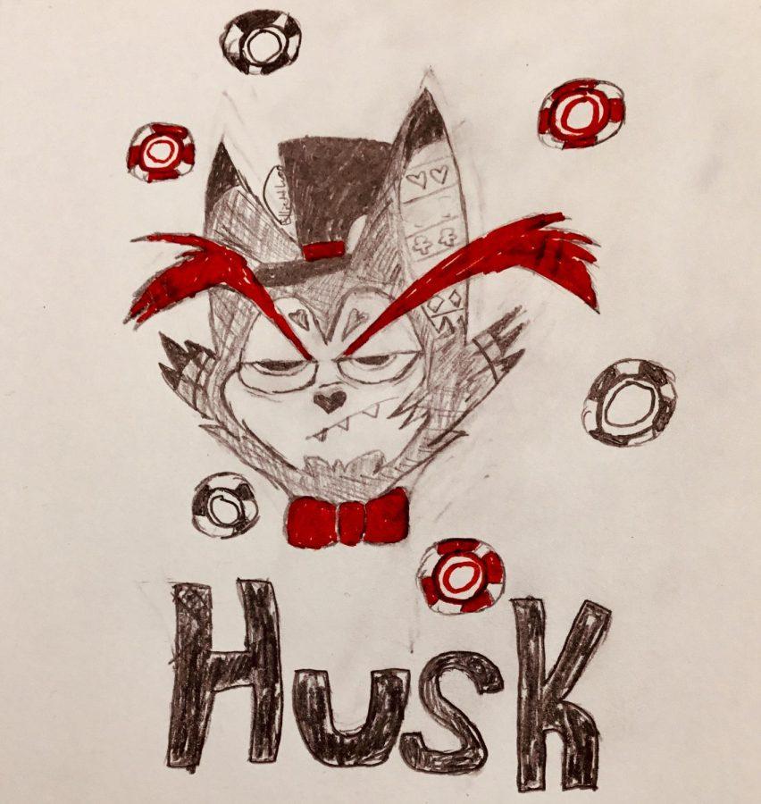 Husker+the+Grumpy+Cat