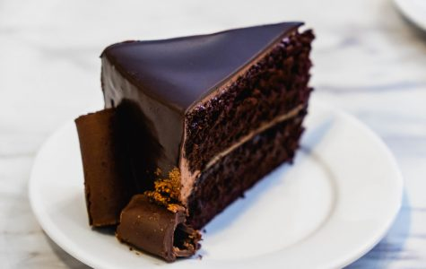 January 27th: It's National Chocolate Cake Day!
