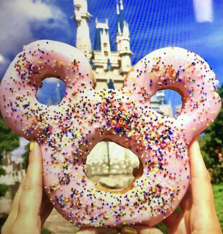 1/3/20 Disney Food of the Week