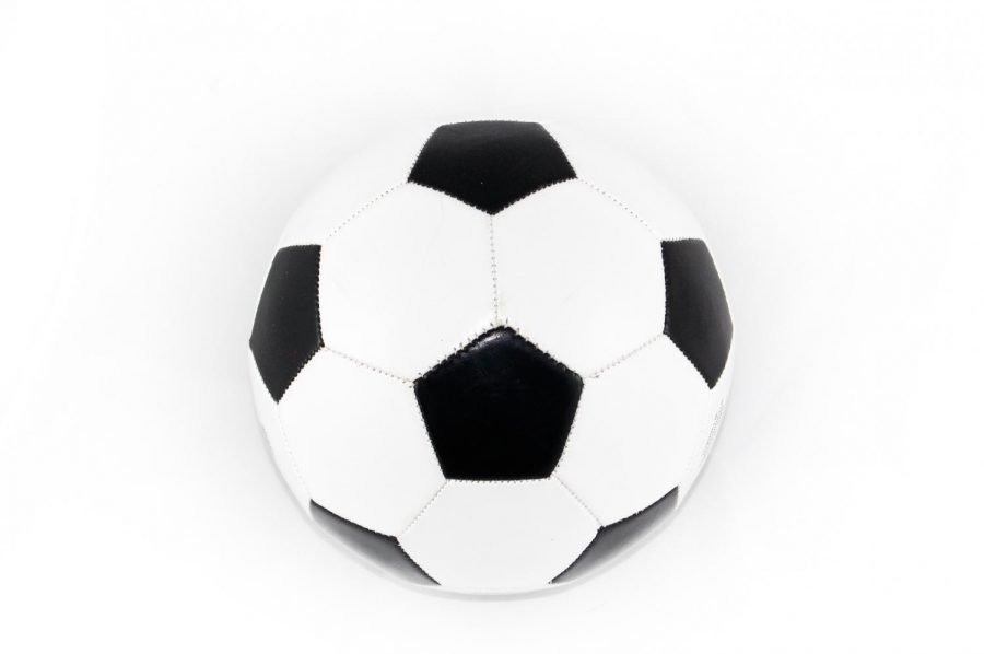 Soccer. Should. Be in schools!