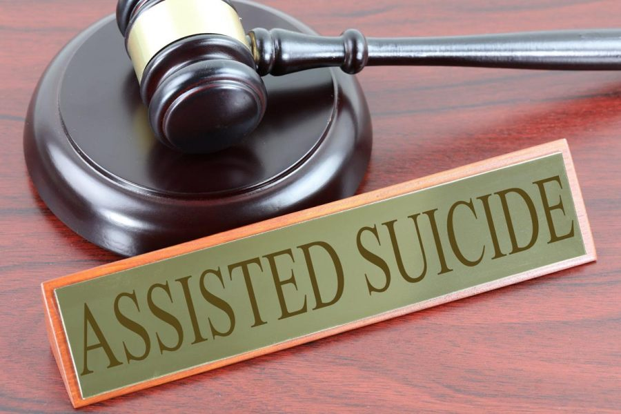 Are you Assisted Suicide or Assisted Death?