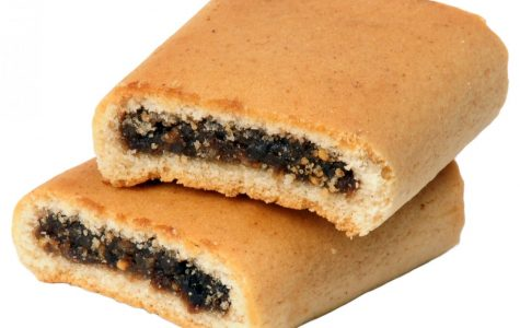 January 14th: It's National Fig Newton Day!