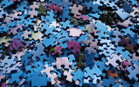 January 29th: It's National Puzzle Day!