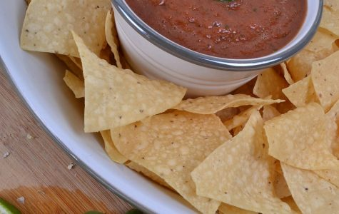 January 29th: National Corn Chip day!