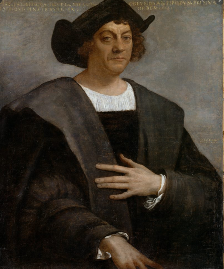 Photo Via https://picryl.com/media/portrait-of-a-man-said-to-be-christopher-columbus-born-about-1446-died-1506-518fcf under the Creative Commons License
