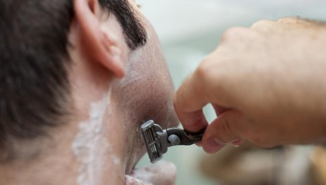 Photo via https://www.freeimageslive.co.uk/files/images008/shaving.jpg under the Creative Commons License