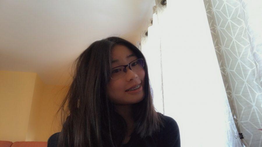 Janae Li