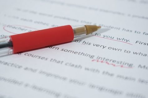 March 8th, National Proofreading Day